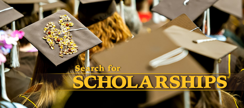 Admissions - Scholarships