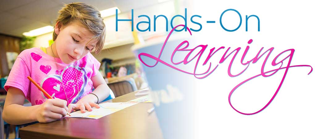 New hands on learning program at UW