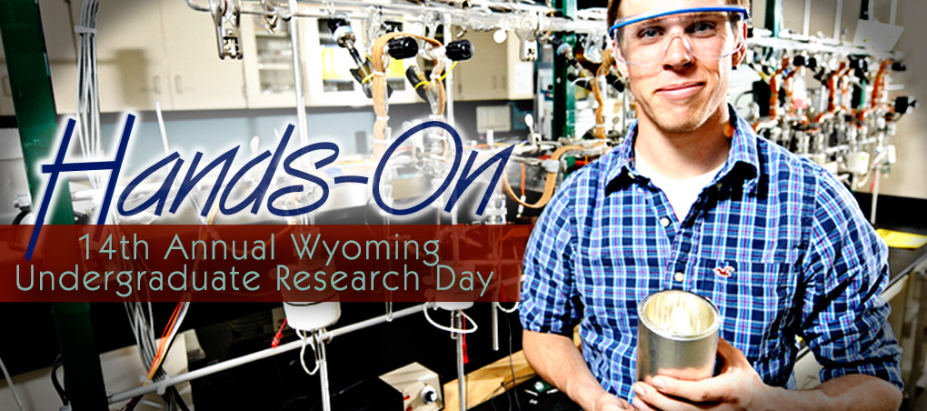14th Annual Wyoming Undergraduate Research Day