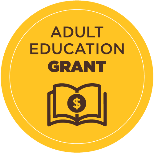 Adult Education Scholarship
