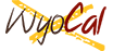 WyoCal university of wyoming calendar logo image link