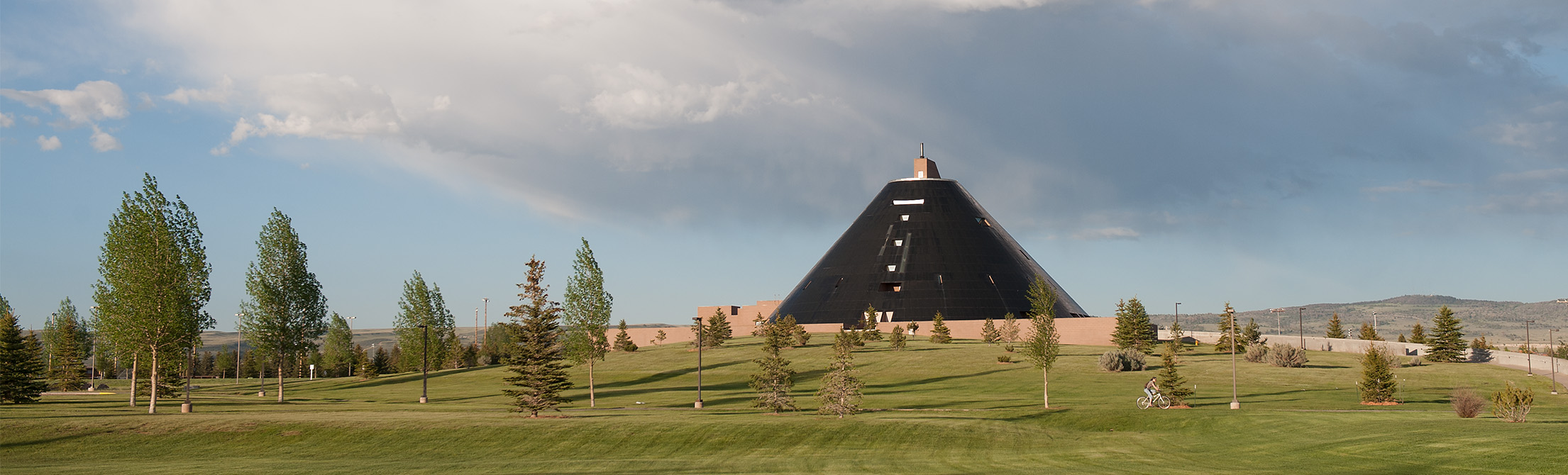 American Heritage Center Home Page | University of Wyoming
