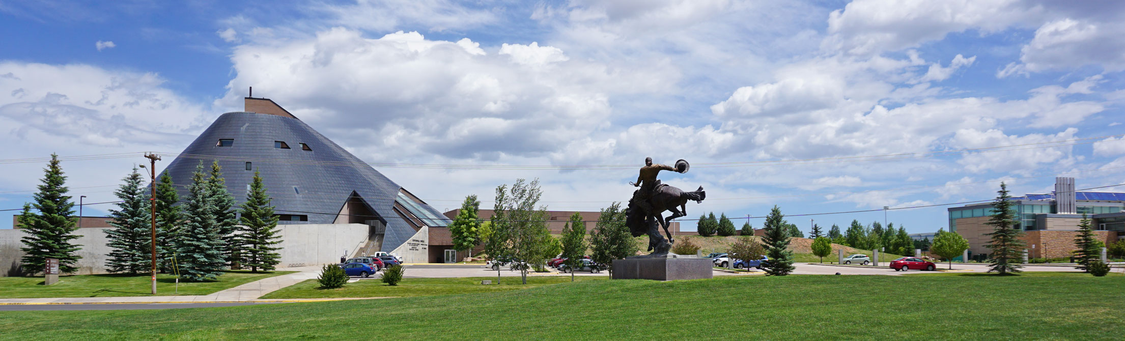 About Us | Art Museum | University of Wyoming