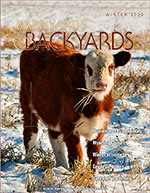Barnyards & Backyards: Rural Living in Wyoming