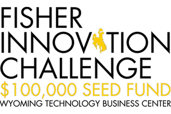 Fisher Innovation Challenge logo