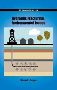Edited by UW's Donna Drogos, Hydraulic Fracturing: Environmental Issues was published Sept. 1.