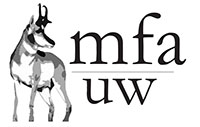 university of wyoming creative writing