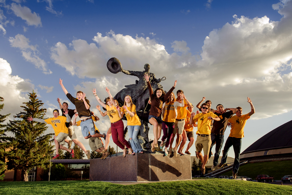 General Counsel | University of Wyoming