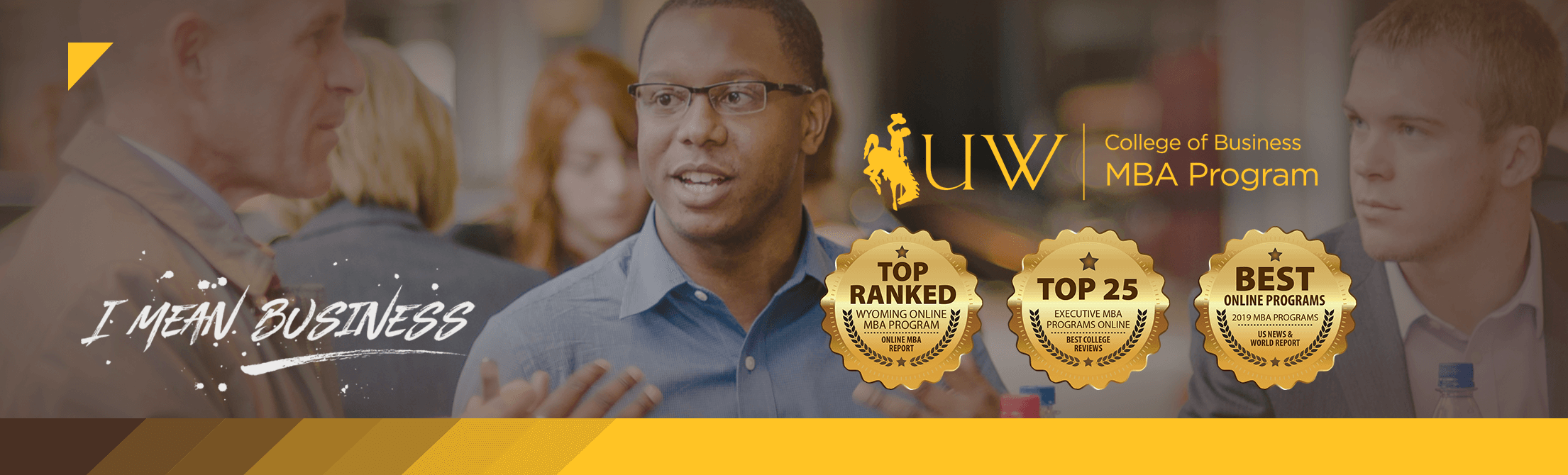 MBA Program | College of Business | University of Wyoming