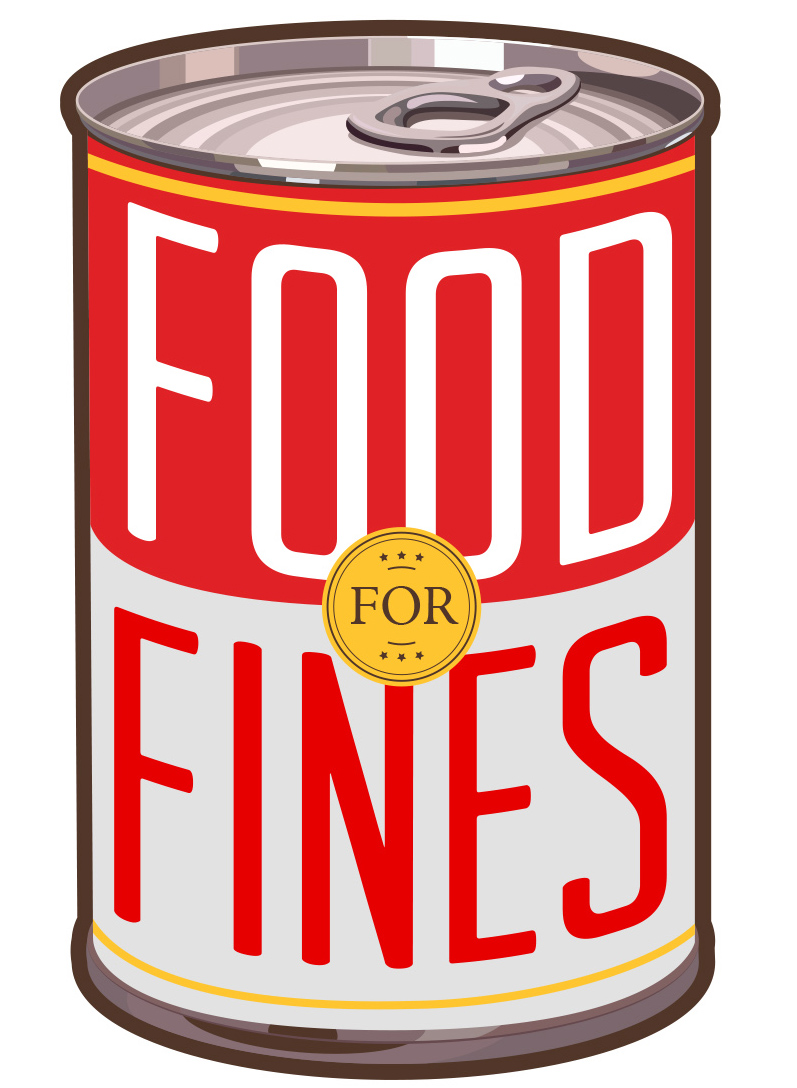Image result for food for fines images