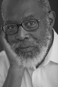 UW MFA Creative Writing Program Welcomes Eminent Writer in Residence Ed Roberson