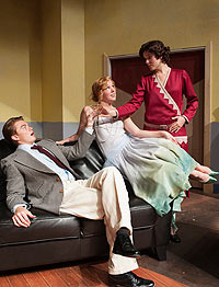 Classic Noel Coward Comedy Opens UW Theatre and Dance Season