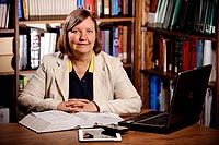 Linda Gore Martin Named New Dean of UW School of Pharmacy