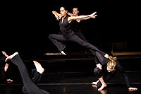 UW Theatre and Dance Spring Concert