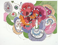 New Contemporary Japanese Printmakers Exhibition Displayed at UW Art Museum