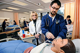 UW Nursing School Chosen for National Initiative