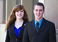 UW Students Elect President, Senators