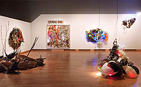 Visiting Artist Reception and Public Programs at the UW Art Museum