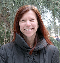 Naomi Ward Praised for Course Design, Drive for UW Student Success
