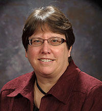 McCarthy Earns UWs Milstead Distinguished Librarian Award