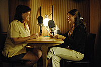 NPR's StoryCorps Coming to Wyoming