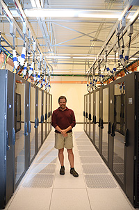 UW Again Boosts High-Performance Computing Capacity
