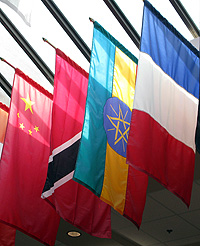 Report: UW Should Lead in Statewide Internationalization Education and Outreach Efforts