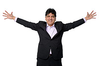 Author and Poet Sherman Alexie to Visit UW
