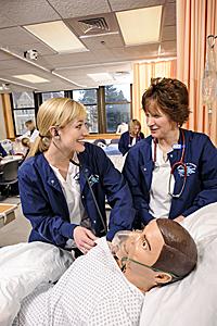 UW School of Nursing Honors Community Partners