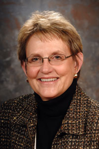 UW Names Interim VP for Academic Affairs