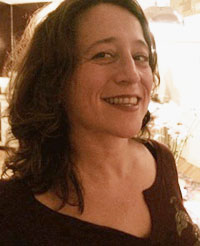 'Under the Sun' Author Rachel Levitsky Book Reading Feb. 20