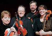 Summit Chamber Players Perform March 13 at UW