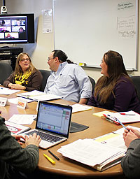 Local Educators Receive Assistive Technology Training