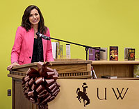 UW Literacy Research Center and Clinic Celebrates Grand Opening