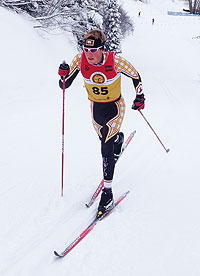 UW Nordic Ski Teams Among Favorites at National Meet in Lake Placid