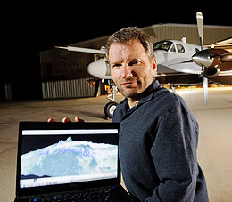 Geerts to Discuss Cloud Seeding Research