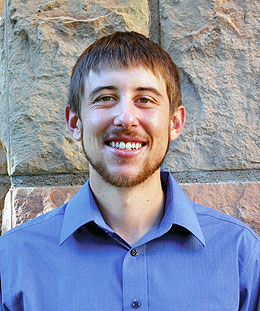 UW Student Receives NSF Graduate Research Fellowship