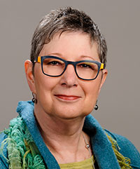 UW Faculty Member Named American Academy of Nursing Fellow