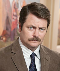 Comedian Nick Offerman to Perform at UW in September
