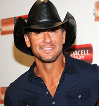 UW Summer Programs Offers Trip for Tim McGraw Concert at Cheyenne Frontier Days