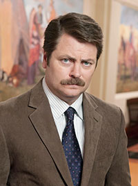Ticket Sales Begin for Comedian Nick Offerman's UW Performance