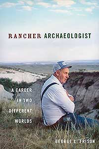 Anthropologist to Discuss First Americans, Frison to Sign Books
