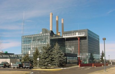 Photo of Central Energy Plant