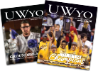 Cover images of Uwyo 16.3 and 16.2