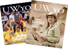 Cover images of Uwyo 17.1 and 16.3