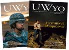 Cover images of Uwyo 17.3 and 17.2