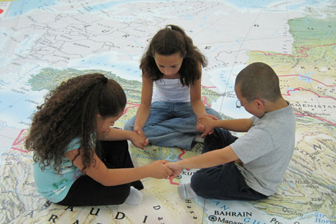 blank map of world for kids. BLANK WORLD MAPS FOR KIDS