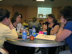Teaching Reading in Wyoming 2009