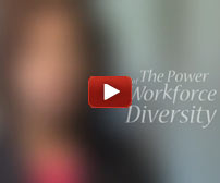 The Power of Workforce Diversity