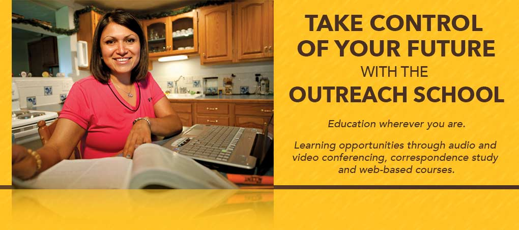Outreach School Enrollment